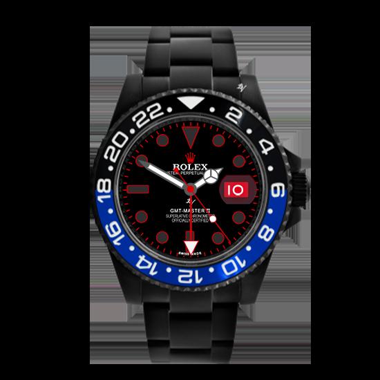 Rolex Rolex Gmt-Master II 116710
