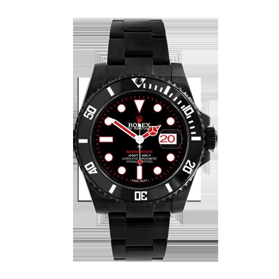 Rolex Rolex Submariner 116610