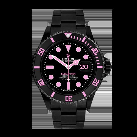 Rolex Rolex Submariner 16610
