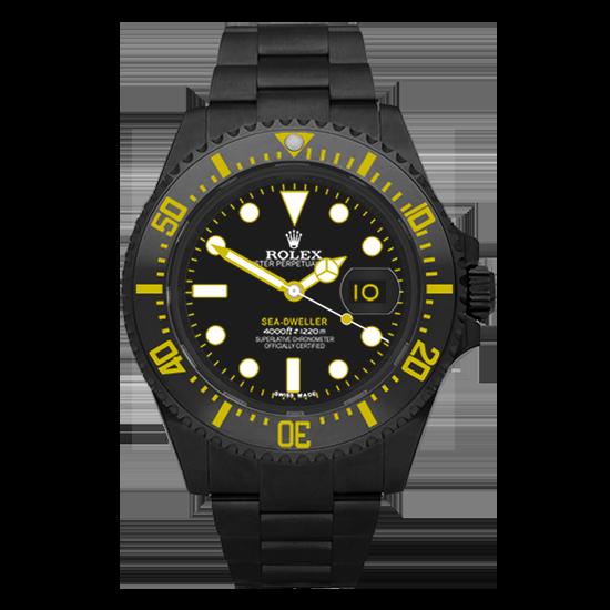 Rolex Rolex Sea-Dweller 126600
