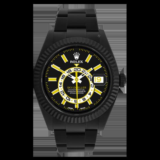 Rolex Rolex Sky-Dweller 326934