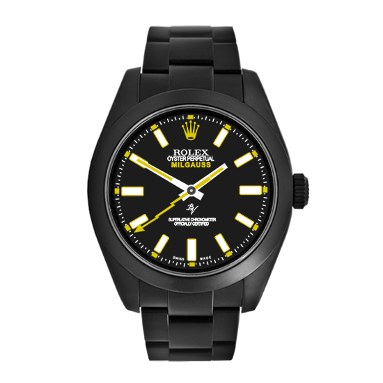 Rolex Rolex Milgauss 116400