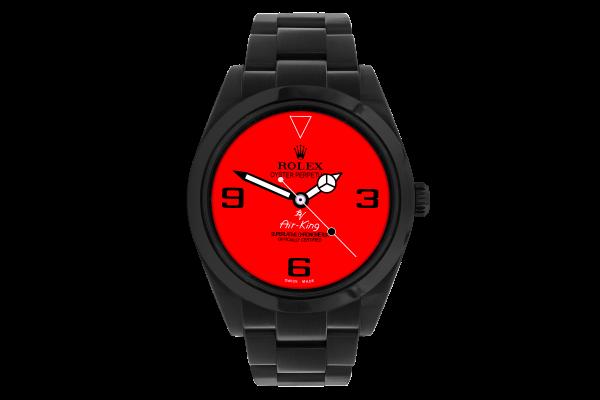 Rolex 116900 Black Venom - Limited Edition /35