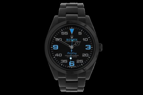 Rolex 116900 Black Venom - Limited Edition /10