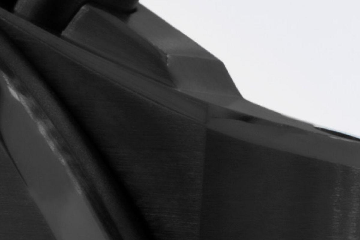 Audemars Piguet Limited Edition /10 Black Venom Dlc - Pvd