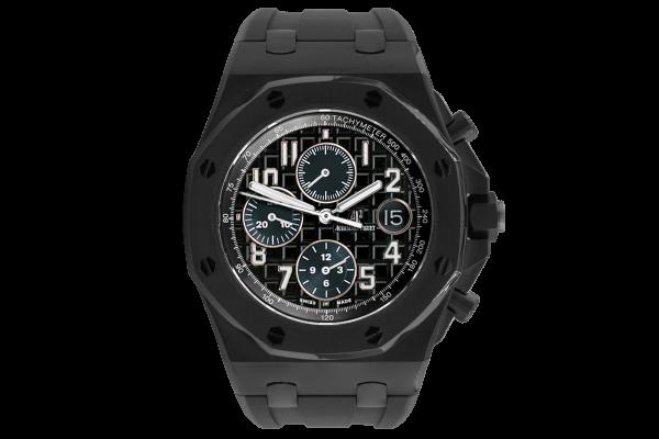 Audemars Piguet  25940 Black Venom - Limited Edition /5