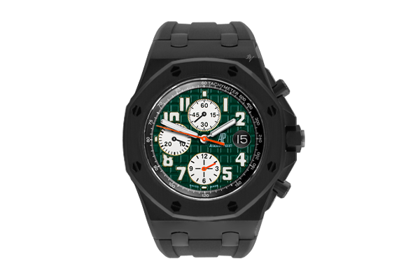 Limited Edition /5 Black Venom Dlc - Pvd