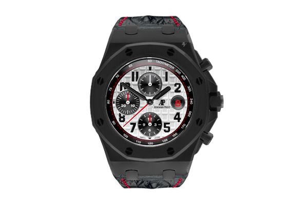 Black&White - Limited Edition /5 Black Venom Dlc - Pvd