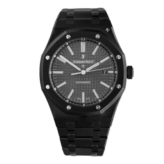Audemars Piguet Black dlc - Limited Edition /10 Black Venom Dlc - Pvd
