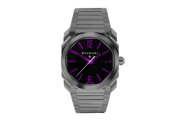 Grey - Limited Edition /5
