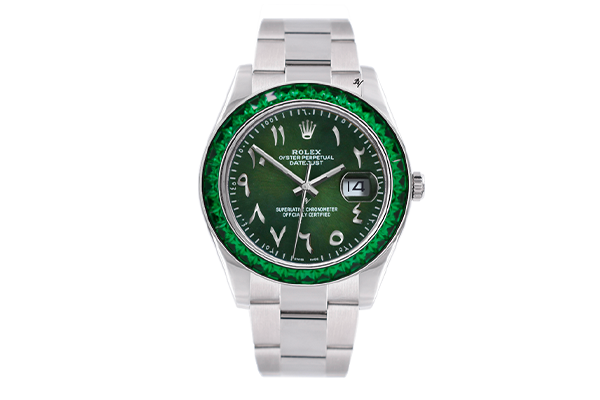 green thumb -  Limited edition /5 - Black Venom custom