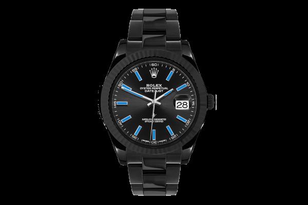 Rolex 126334 Black Venom - Limited Edition /10