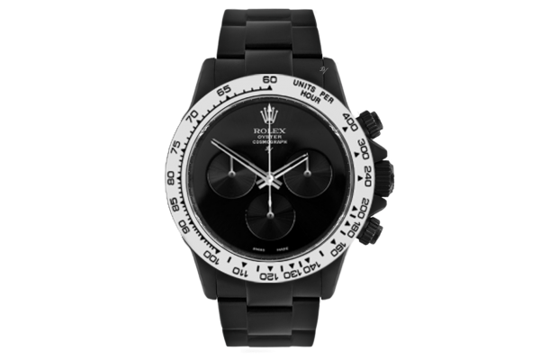 Dark  - Limited edition /10 Black Venom Dlc - Pvd
