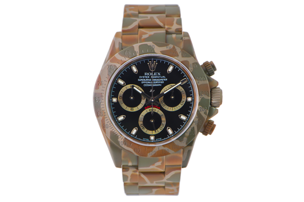 116520 N.O.C CAMOUFLAGE - Limited Edition /10