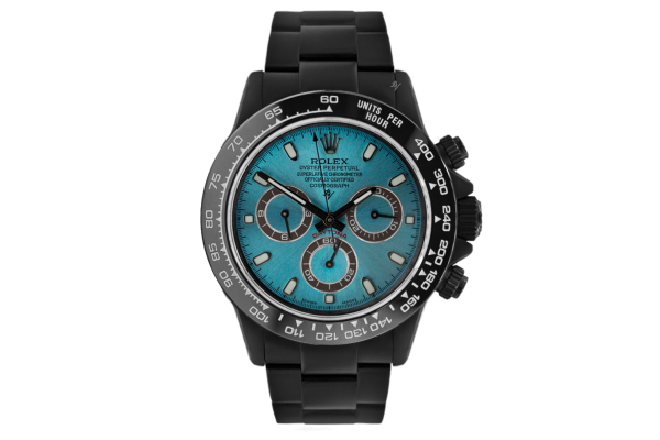 Arctic  - Limited edition /10 Black Venom Dlc - Pvd