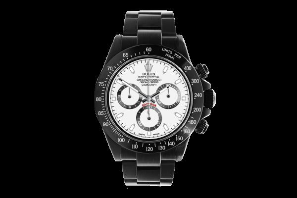 Rolex 16520 Black Venom - Limited edition /35