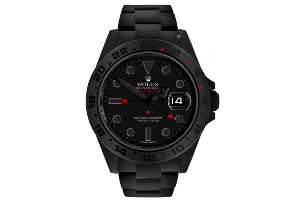 Red Taste - Limited Edition /10 Black Venom Dlc - Pvd