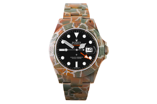 216570 N.O.C CAMOUFLAGE - Limited Edition /10
