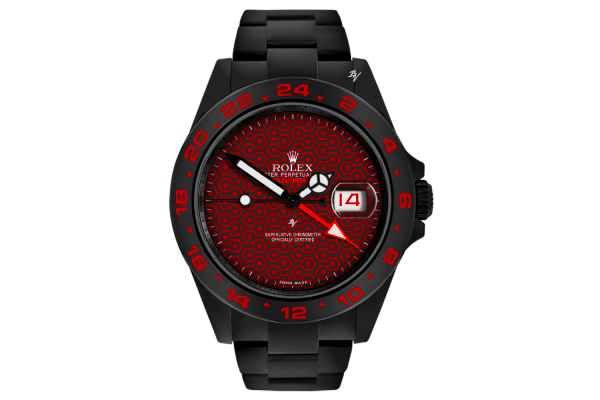 CREMISI - Limited Edition /10 Black Venom Dlc - Pvd *