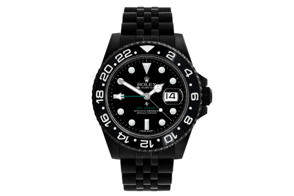 Rolex Limited Edition /10