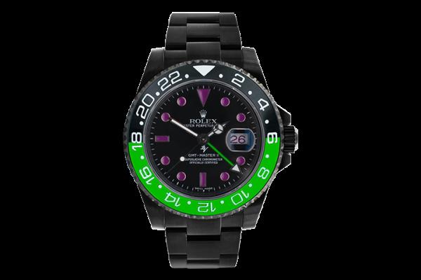 Rolex 116710 Black Venom - joker - Limited Edition /10