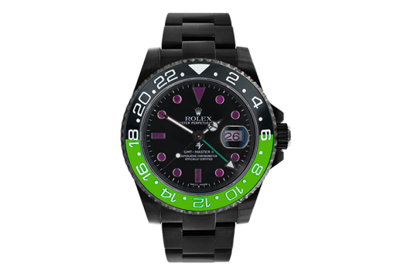 Rolex 116710 Black Venom - joker - Limited Edition /10