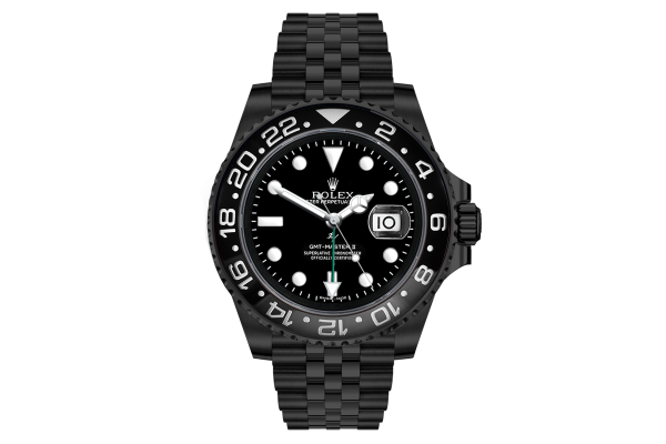 Rolex 116710 Black Venom - Limited Edition /10