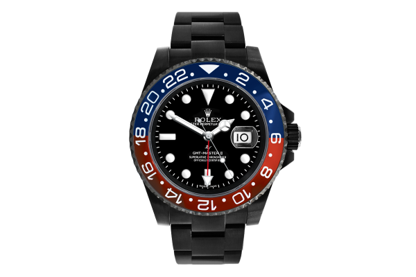 Rolex 116710 Black Venom - Limited Edition /35