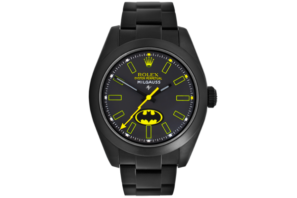 Rolex Batman - Limited Edition /5