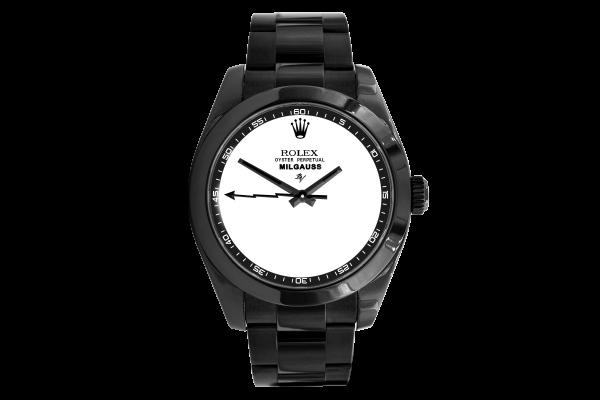 Rolex 116400 Black Venom - Limited Edition /10
