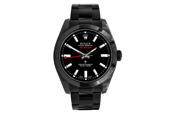 Rolex 116400 Black Venom - Limited Edition /10