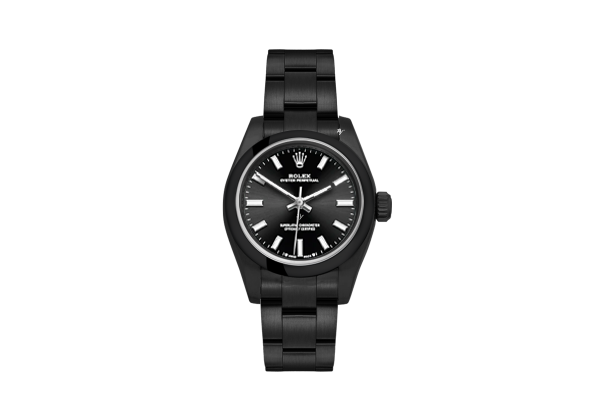 Limited Edition /35 Black Venom Dlc - Pvd