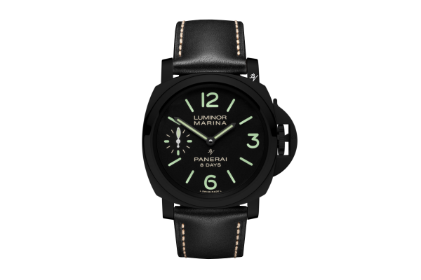 Marina 8 Days- 00510 Limited Edition /10 Black Venom Dlc - Pvd