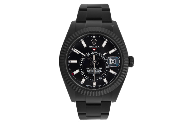 Black - Limited Edition /35 Black Venom Dlc - Pvd