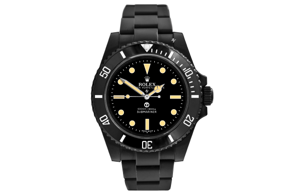 5517 Remake - Limited Edition /10 Black Venom Dlc - Pvd