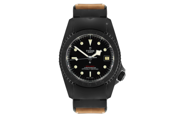 Black Bay P01 - Limited Edition