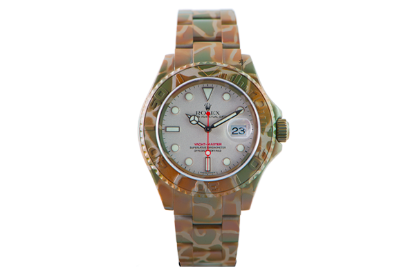 16622 N.O.C CAMOUFLAGE - Limited Edition /10