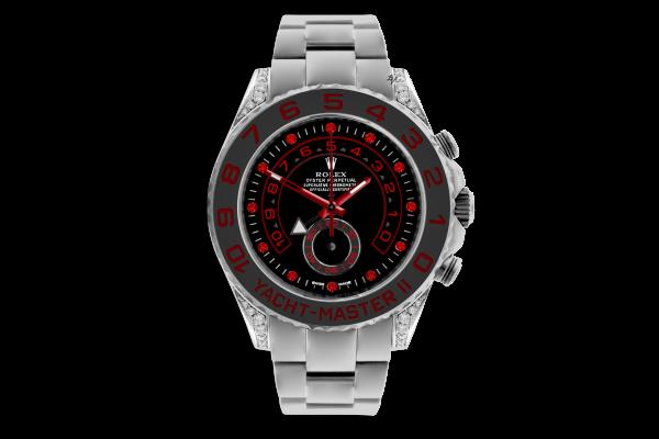 Limited edition /5 - Black Venom custom